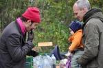 Kinderprogramm in den Prinzessinnengärten – Urban Gardening