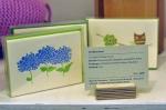 Letterpress Karten