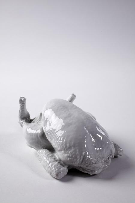 Artúr van Balen – Sainsbury Chicken