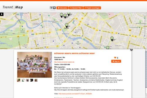m llvermeidung sch ner w. Black Bedroom Furniture Sets. Home Design Ideas